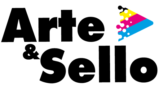 Logotipo Arte & Sello Zaragoza