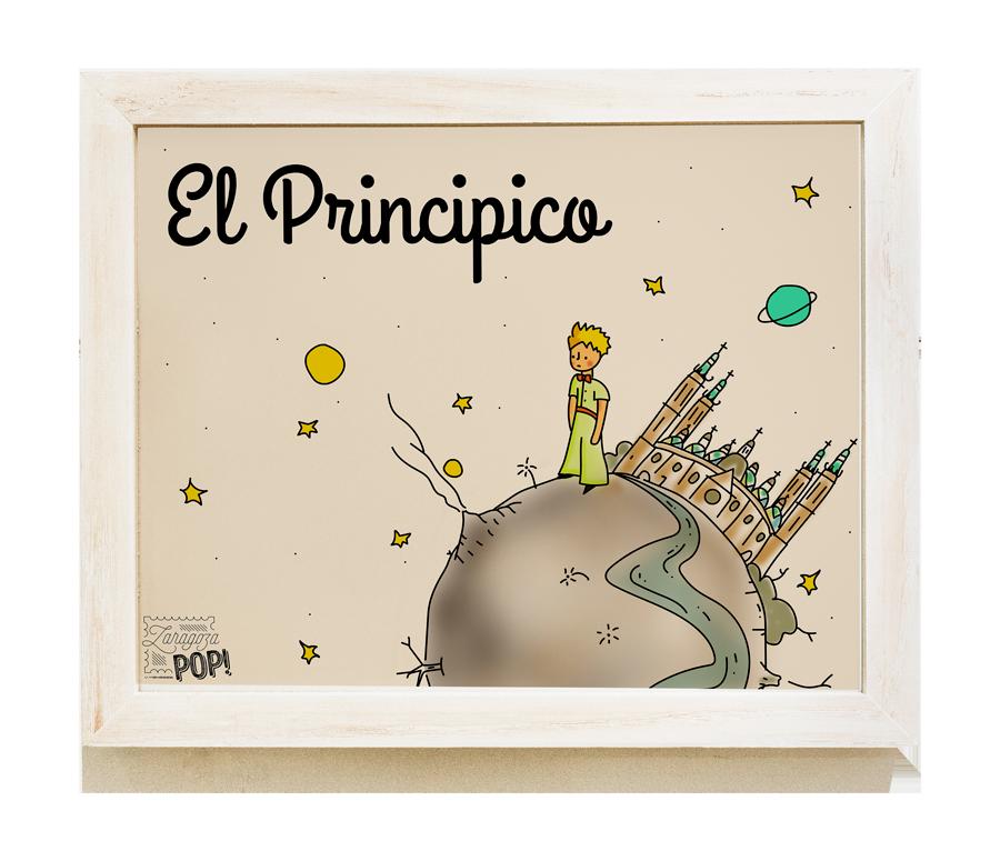 El Principico